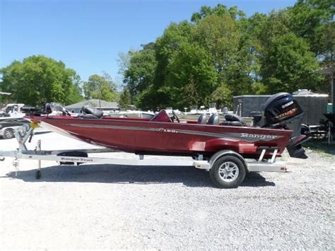 used aluminum ranger bass boats for sale ranger bass new and used boats for sale