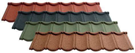 Tuile Decra by Steel Roof Tile Decra By Icopal