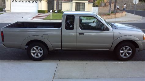 2002 nissan frontier nissan king cab dr std pictures