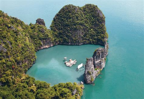 archipelago cinema  thailand  buro ole scheeren