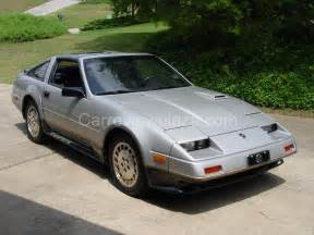 Nissan Z300 Turbo 1983 Nissan Fairlady 300zx Turbo Z31 Most Expensive Car