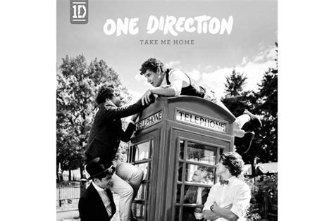 album review take me home student