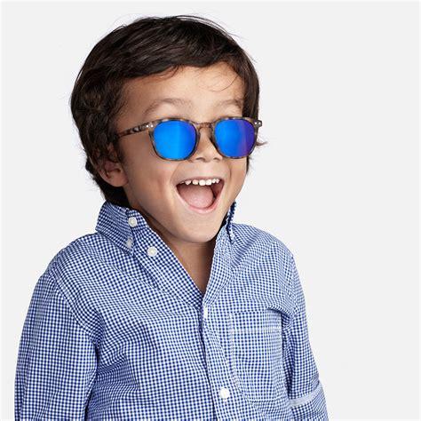 sac isotherme cingaz 5709 lunettes de soleil enfant e bleue miroir izipizi est en