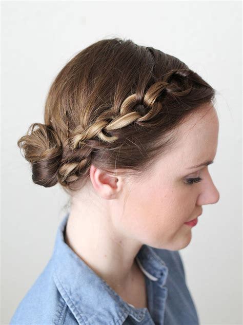 hairstyles for long hair plaits dazzling hairstyles for girls with small medium and long
