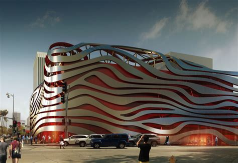 Auto Museum La by The Petersen Automotive Museum Is Now Reopened Autoevolution