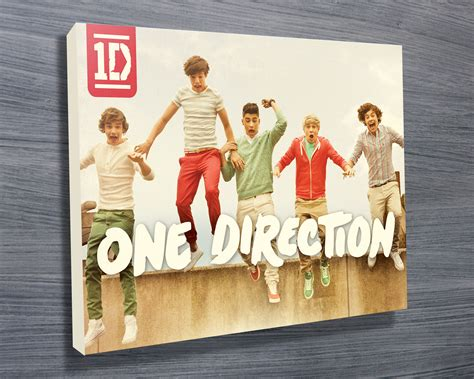 one direction painting one direction canvas canvas prints australia