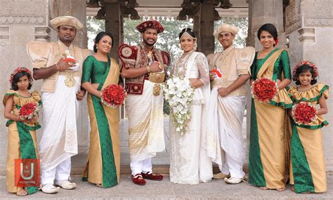 Sri Lankan Wedding by Sri Lankan Traditional Wedding Photo Sri Lankan