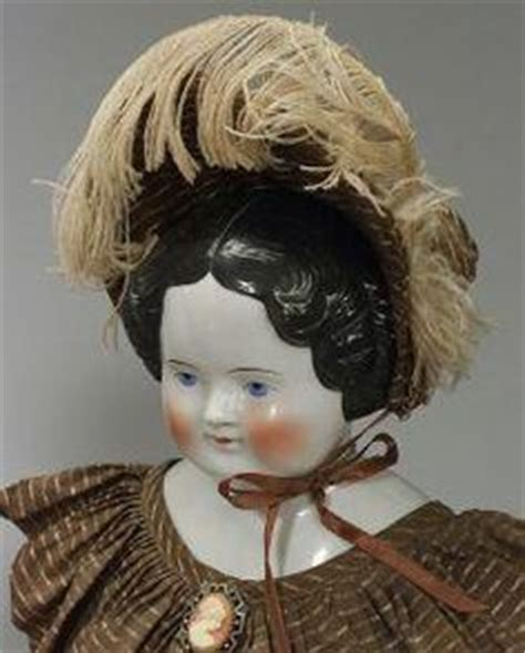 value of china dolls vintage or antique pink luster china doll