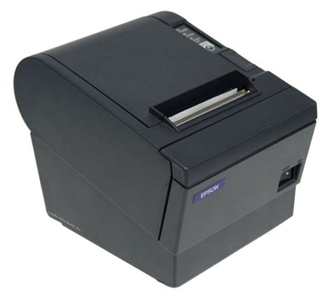 Print Pos produce receipts quickly and easily using the epson
