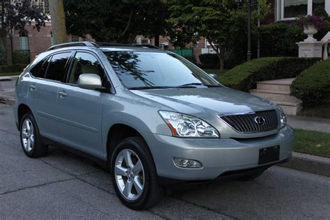 lexus rx 2004 2004 lexus rx 330 photos informations articles