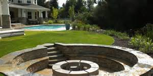 How To Build A Putting Green In Your Backyard Considering A Backyard Fire Pit Here S What You Should