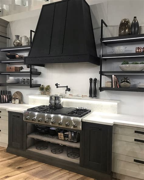 kitchen trends 2018 the experts predict the luxpad