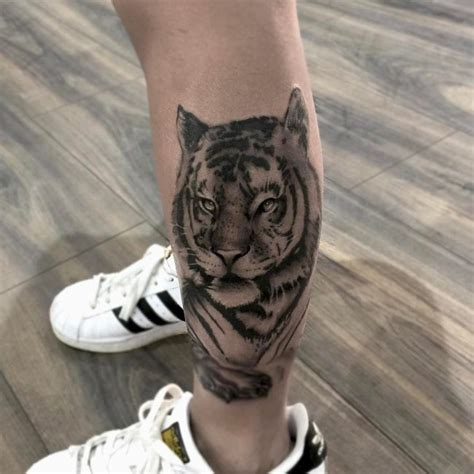 115 best tiger tattoo meanings amp design for men and