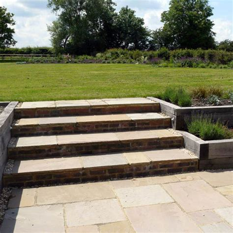 Garden Designs With Sleepers by Expert Building Garden Designs Sleepers