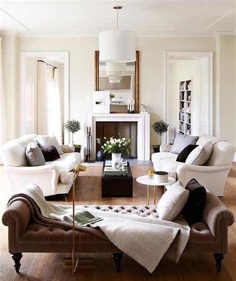 neutral living rooms neutral living room inspiring interiors pinterest