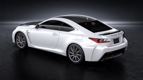 lexus rc f lexus rc f carbon package terranismo