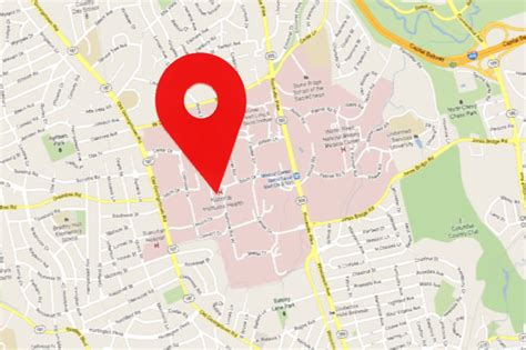 why relying on digital maps may lead us mentally astray map gps sustrainability