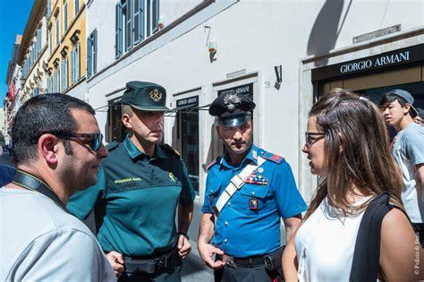 ufficio stato civile firenze estate 2015 vacanze sicure con polizia carabinieri e