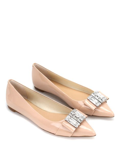 Flat Shose flats by michael kors flat shoes ikrix