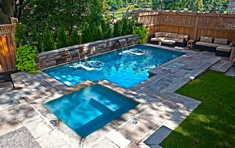 Pools For A Small Backyard Small Swimming Pool Ideas Nurani Org
