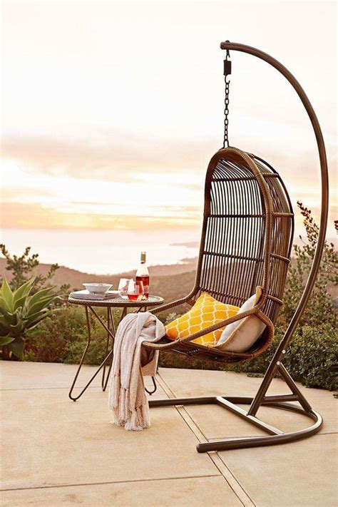 Jadin Book One fauteuil suspendu jardin 34 id 233 es d am 233 nagement ext 233 rieur