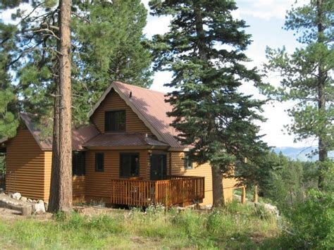 Cabins In Durango by Primrose Cabin 3 Bd Vacation Rental In Durango Co Vacasa