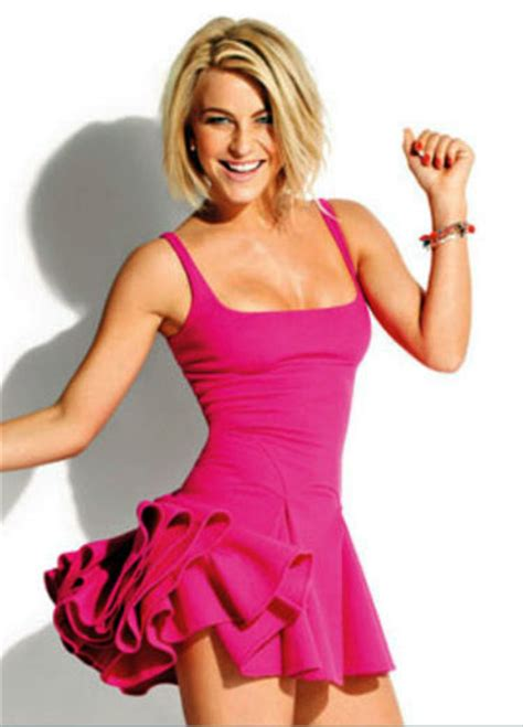 julianne hough diet plan and workout routine healthy celeb julianne hough workout much more than just dancing pop