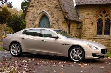maserati quattroporte    twin turbo