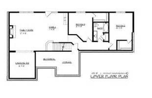 Morton Building Floor Plans The Morton 1700 3 Bedrooms And 2 Baths The House Designers