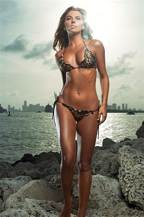 imagenes hot marjorie de sousa la guarida del bigfoot marjorie de sousa galeria 2