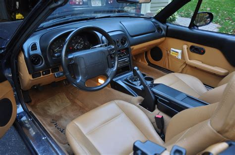 Miata Na Interior by 1997 Mazda Miata Sto Edition