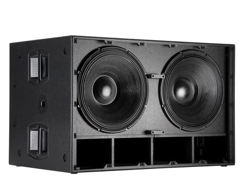 Subwoofer Aktif Rogers 8 System 21 rcf sub 8006 a active high power 18 inch 5000 watt