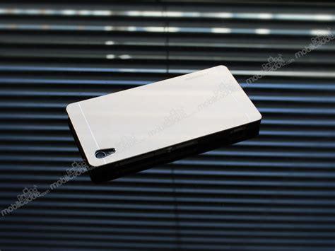Sony Xperia Z2 Motomo motomo sony xperia z2 metal gold rubber k箟l箟f stoktan