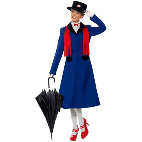 mary poppins costume props trophy buy mary poppins costume for adults women s halloween