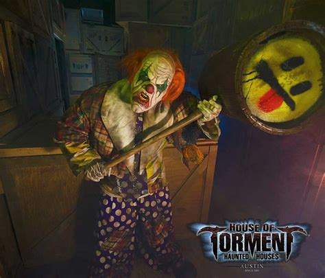 House Of Torment Haunted House by Haunted Houses In And Around Giveaway Live Grow
