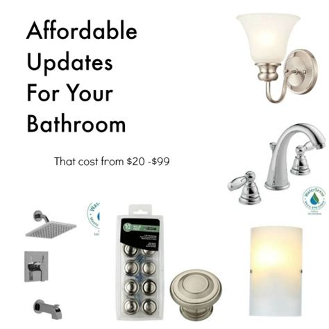 Boost Your Selling Power staging tips to boost your bathrooms selling power