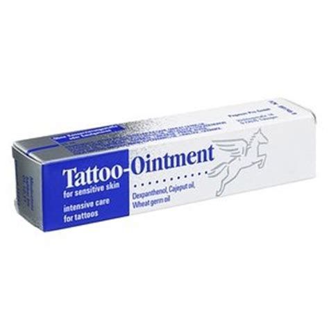 amazon com pegasus pro tattoo ointment for sensitive