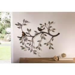 decoration murale metal arbre achat vente decoration