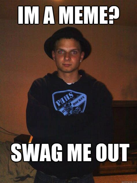 Swag Memes - swag out meme