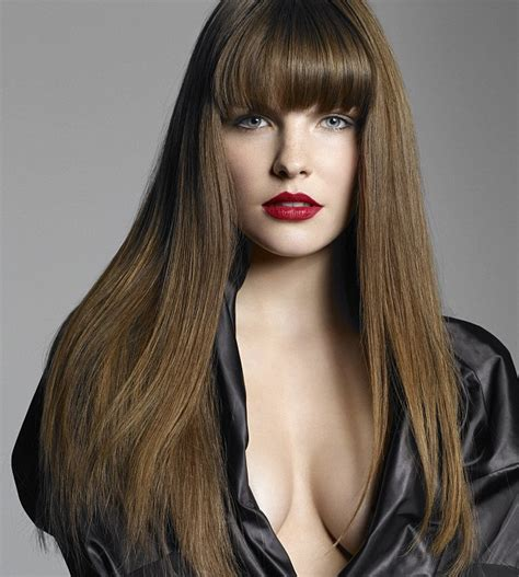 woman playing with hair flirting newhairstylesformen2014com haircuts to hide big forehead newhairstylesformen2014 com