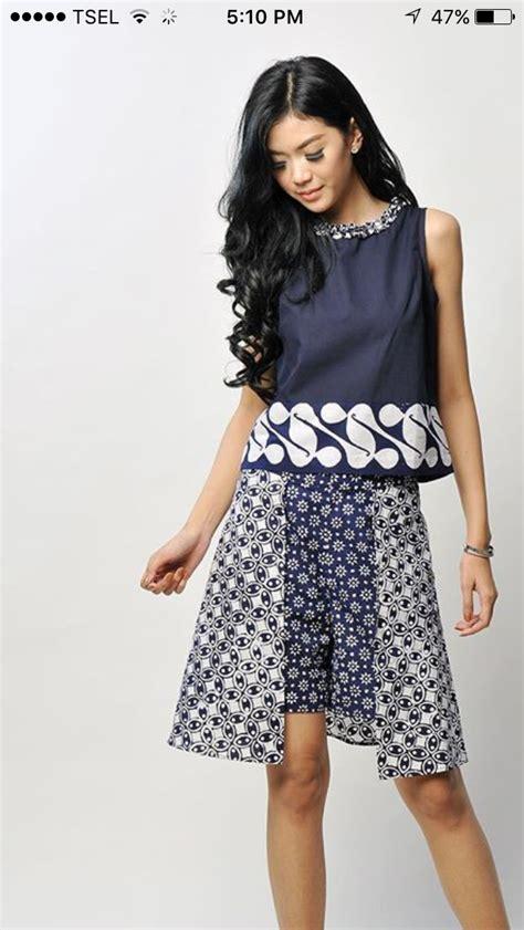 Cintami Dress kain nusantara에 있는 yovita arika님의 핀 여름 옷
