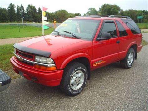 1998 chevrolet blazer hutchinson mn used cars for sale featuredcars com chevrolet blazer for sale minnesota carsforsale com