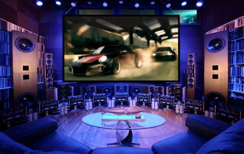 video game bedroom 25 incredible video gaming room designs home design and