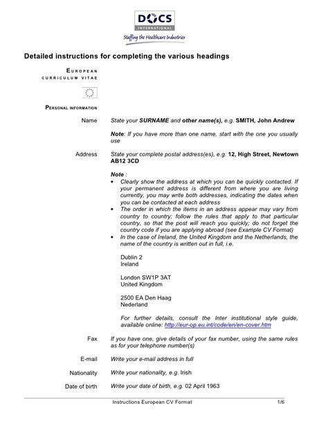 hgv cv template cv ideas for hgv driver destpectja199019