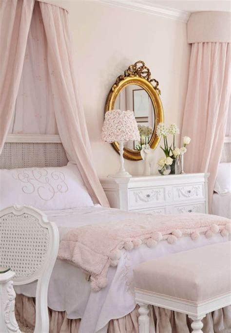 Shabby Chic Country 3722 by 1000 Ideas About Pale Pink Bedrooms On Pink
