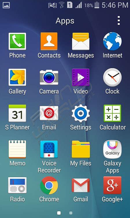 Tni Samsung Galaxy J1 Ace Custom 1 samsung galaxy j1 ace review phoneworld