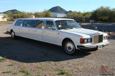 81 rolls royce for sale 1981 rolls royce limousine
