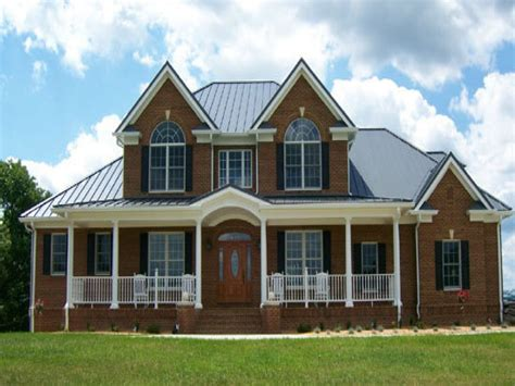 2 story farmhouse plans two story house with balcony two story houses with front