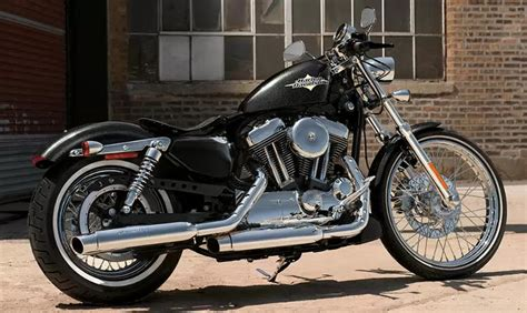 Chopper Motorrad 2015 by Harley Davidson Sportster Xl 1200 Seventy Two 2015 Bike