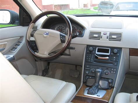 2005 volvo xc90 pictures 2 5l gasoline automatic for sale